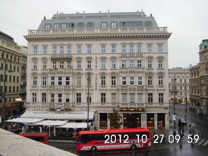 FOTKA - zájezd do Vídně 32