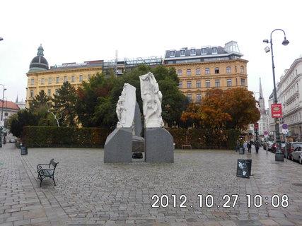 FOTKA - zájezd do Vídně 34