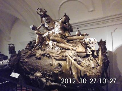 FOTKA - zájezd do Vídně 38