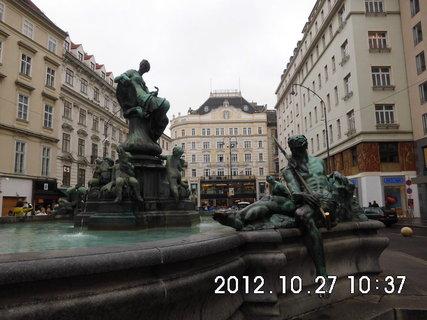 FOTKA - zájezd do Vídně 45