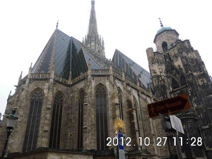 FOTKA - zájezd do Vídně 54