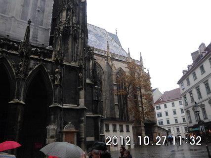 FOTKA - zájezd do Vídně 57