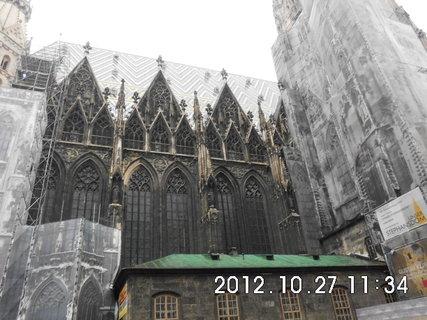 FOTKA - zájezd do Vídně 59