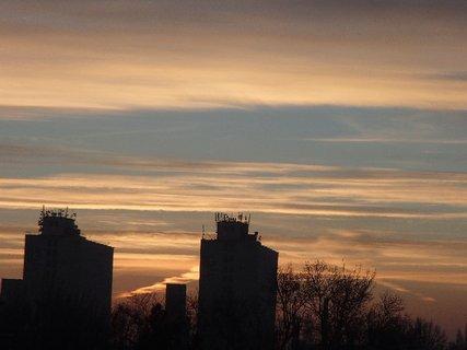 FOTKA - farby oblohy82