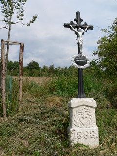 FOTKA - Křížek