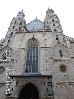 FOTKA - zájezd do Vídně 68, Stefansdom