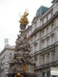 FOTKA - zájezd do Vídně 71, sloup