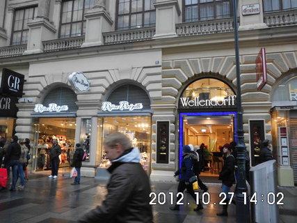FOTKA - zájezd do Vídně 73, obchody