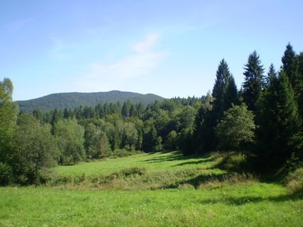 FOTKA - Bukovské vrchy Slovensko