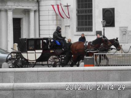 FOTKA - zájezd do Vídně 89, Hofburg