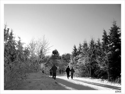 FOTKA - cestou k Radegastu -vyhl�dka Cyrilka