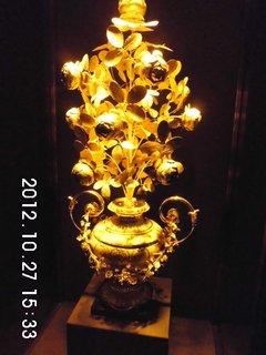 FOTKA - zájezd do Vídně 116, Hofburg, klenotnice