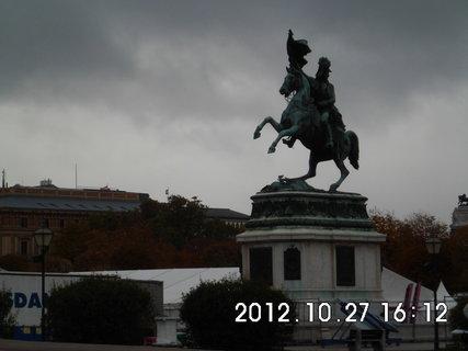 FOTKA - zájezd do Vídně 123, Hofburg