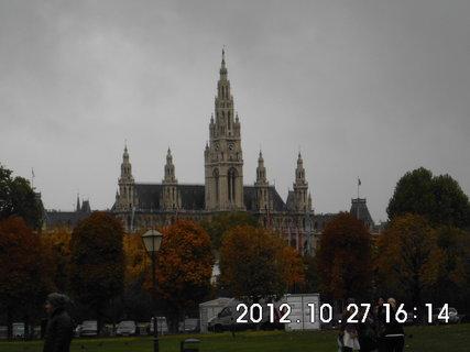 FOTKA - zájezd do Vídně 124, Rathaus