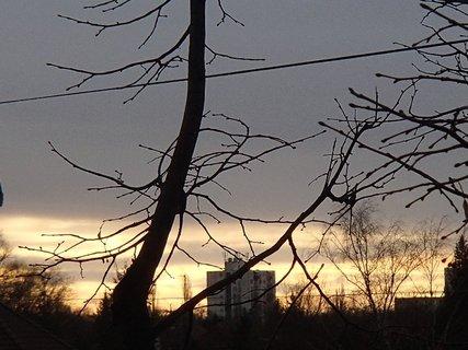 FOTKA - farby oblohy86