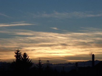 FOTKA - farby oblohy87