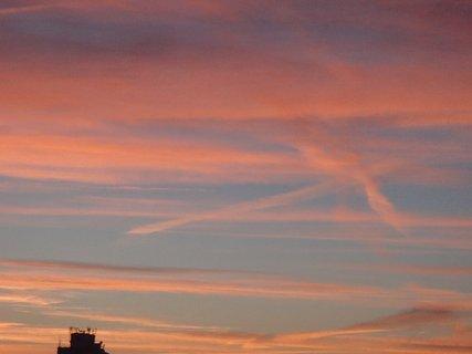 FOTKA - farby oblohy93