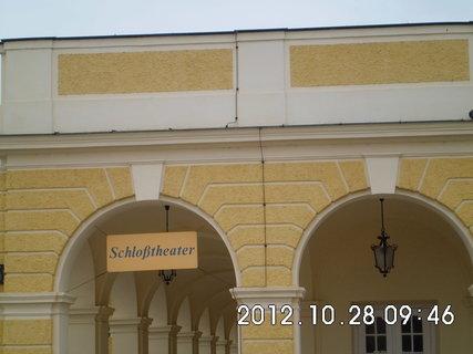 FOTKA - zájezd do Vídně 137, Schönbrunn