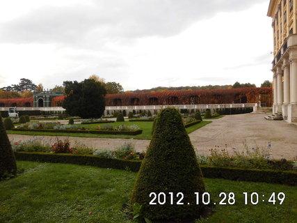 FOTKA - zájezd do Vídně 139, Schönbrunn