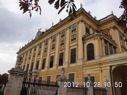 FOTKA - zájezd do Vídně 141, Schönbrunn