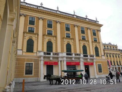 FOTKA - zájezd do Vídně 142, Schönbrunn