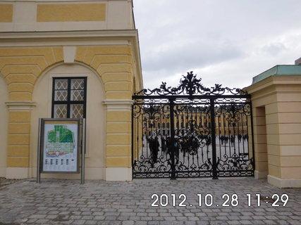 FOTKA - z�jezd do V�dn� 150, Sch�nbrunn