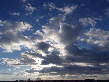 FOTKA - 12.01.2013 mraky g