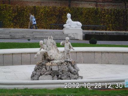 FOTKA - z�jezd do V�dn� 165, Belvedere