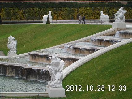 FOTKA - zájezd do Vídně 170, Belvedere