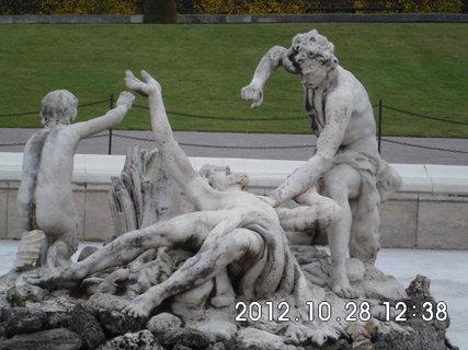 FOTKA - zájezd do Vídně 176, Belvedere