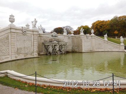 FOTKA - zájezd do Vídně 177, Belvedere