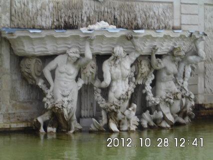 FOTKA - zájezd do Vídně 178, Belvedere
