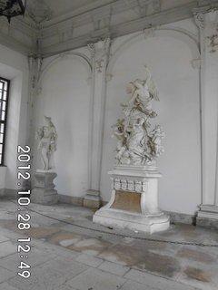 FOTKA - zájezd do Vídně 181, Belvedere