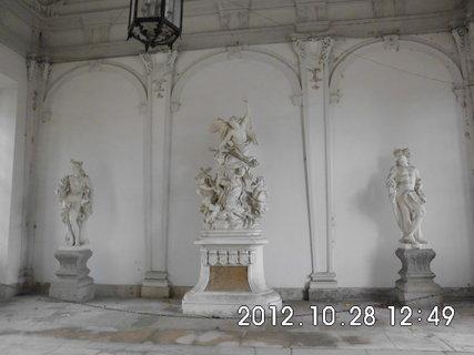 FOTKA - zájezd do Vídně 182, Belvedere