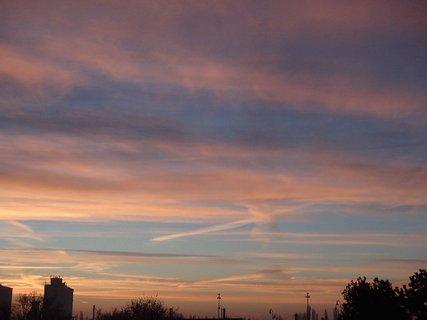 FOTKA - farby oblohy99