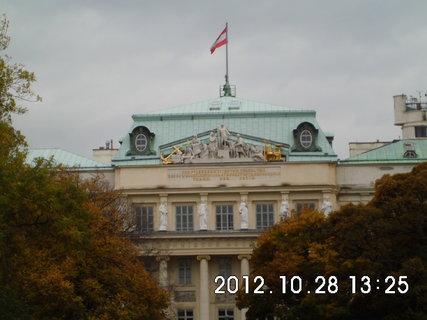 FOTKA - zájezd do Vídně 202, Technische Hoch