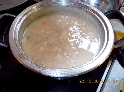 FOTKA - 22.-24.2012-vzpomínám na Vánoce-12-rybí polévka