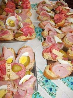 FOTKA - 22.-24.2012-vzpomínám na Vánoce-21-3-moje chlebíčky