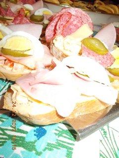 FOTKA - 22.-24.2012-vzpomínám na Vánoce-23-5-moje chlebíčky