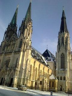 FOTKA - Chlouba Olomouce