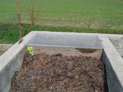 FOTKA - kompost