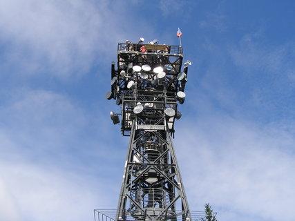 FOTKA - vysílač