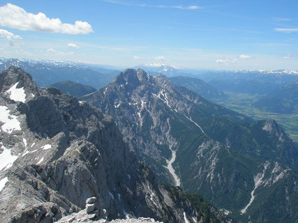 FOTKA - hory krásné a nebezpečné.....