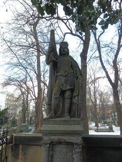 FOTKA - řekla bych že tohle bude sv. Václav
