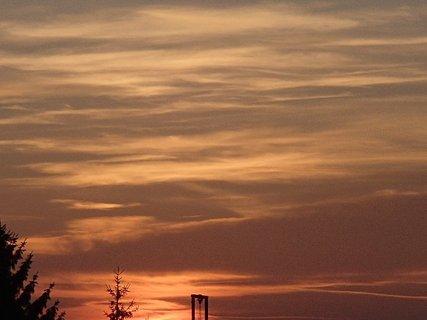 FOTKA - farby oblohy102