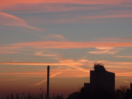 FOTKA - farby oblohy104