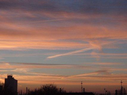 FOTKA - farby oblohy105