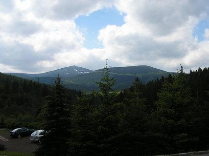 FOTKA - Jizerské hory 7