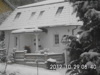 FOTKA - zájezd do Vídně 234, nasněžilo