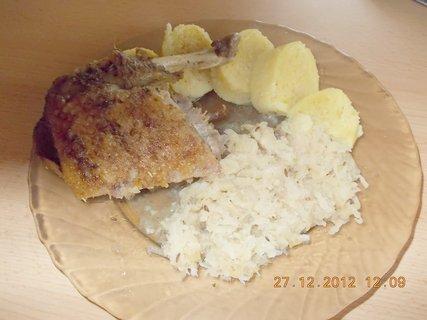 FOTKA - 26-28.12-2012-13-výborný oběd